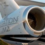 Поставки легких бизнес-джетов Cessna Citation достигли пяти тысяч