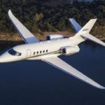 Textron отчиталась об увеличении поставок бизнес-джетов Cessna