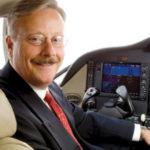 Cessna ищет нового руководителя после ухода Пелтона