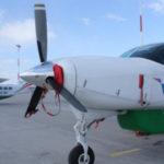 """Авиакомпания """"КрасАвиа"""" получит два самолета Cessna 208 Grand Caravan"""