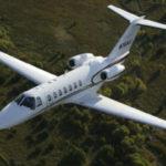 В Праге открылся центр обслуживания Cessna Citation