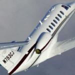 Выручка Cessna в I квартале 2011 года составила 556 млн долларов