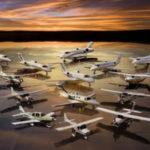 Cessna Aircraft готовится к росту, набирая сотрудников в офисы продаж