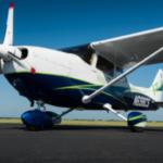 На Cessna 172 установят дизельный двигатель