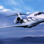 Cessna увеличила скорость бизнес-джета Citation Ten