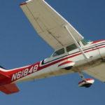 """Холдинг """"Инжиниринг"""" будет обслуживать самолеты Cessna 172"""