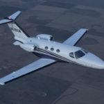 Cessna прекратила выпуск бизнес-джетов Citation Mustang