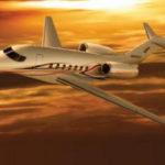 Большой Христофор - Columbus от Cessna