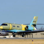 Cessna приступила к летным испытаниям Latitude