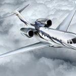 Cessna и Gulfstream померялись скоростями