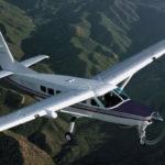 Самолеты Cessna Caravan будут собирать в Китае
