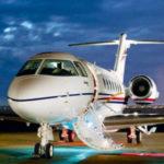 Бизнес-джеты класса super-midsize: радужное будущее кроссконтинентальных перелетов