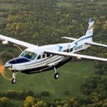 Cessna Grand Caravan уже работает в России