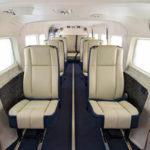 Cessna Grand Caravan EX получила обновленный интерьер