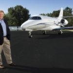 Cessna Aircraft начала поставки бизнес-джетов Citation Latitude
