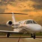 Cessna Aircraft выбрала официального представителя по продажам реактивных самолетов в России и СНГ