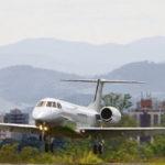 Embraer выводит на рынок новую модель Legacy 650