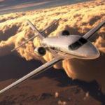 Cessna запускает новый бизнес-джет