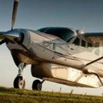 Самолет Cessna Grand Caravan EX сертифицирован FAA
