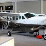 В Европе сертифицировали Cessna Grand Caravan EX на 14 мест