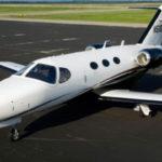 Cessna Aircraft поставит два самолета Citation Mustang в Китай