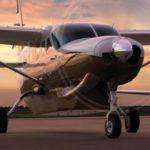 Количество эксплуатантов Cessna 208 Grand Caravan в России увеличивается
